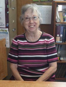 Betty Mayhall