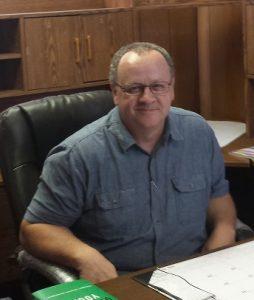 Jerry Edmonds